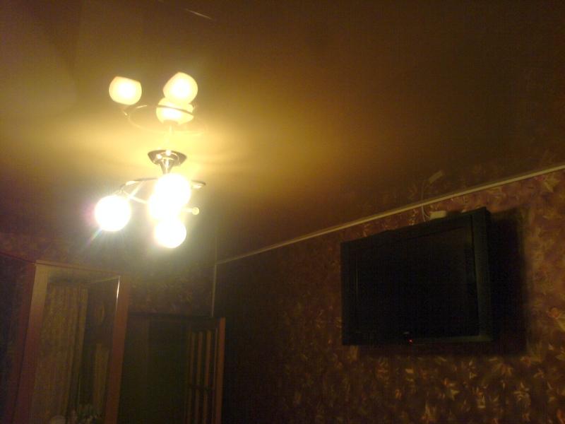 Натяжные потолки в Москве и Московской области